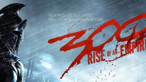 TRAILER 300: Rise of an Empire