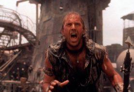 Kevin Costner hvali Waterworld