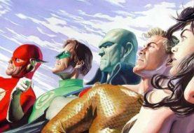 Stižu novi superheroji