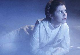 Luke Skywalker i Leia moraju smršaviti ako žele stati u Epizodu VII