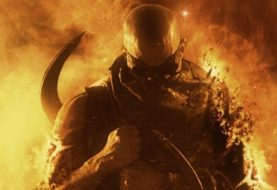 Trailer 2: Riddick