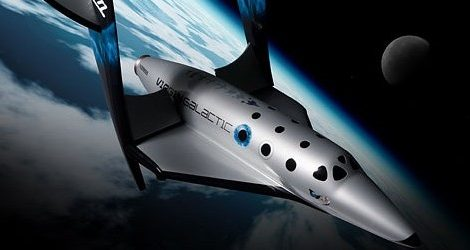 Justin Bieber leti u svemir