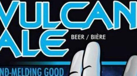 Nazdravimo uz Star Trek vino i pivo