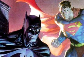 Službeno je, stižu Superman i Batman, u zajedničkom filmu