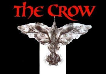 Vrana (The Crow, 1994.)