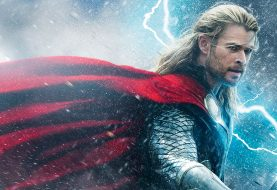Trailer 2 - Thor: The Dark World