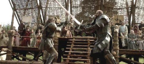 Vodič: Igra prijestolja - Vuk i Lav