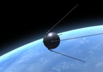 56 godina od prvog satelita u svemiru