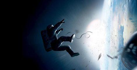 RECENZIJA: Gravitacija (2013.)