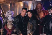 BREAKING NEWS: Stiže nam Farscape film!
