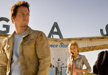 TRAILER - Transformers: Age of Extinction