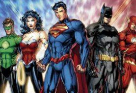 Zack Snyder režira Justice League!