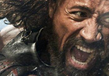 TRAILER 2: Hercules