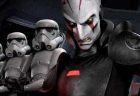 TRAILER: Star Wars Rebels