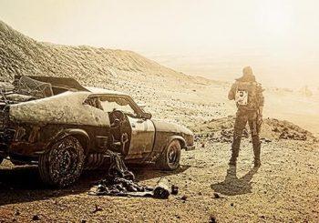 TRAILER - Mad Max: Fury Road