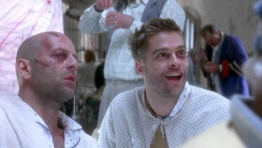 Brad Pitt odlično je odglumio poremećenog borca za prava životinja