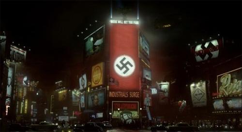New York 1962. godine