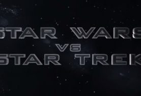 TRAILER: Star Trek vs. Star Wars