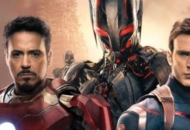 Opaki TRAILER: Avengers: Age of Ultron