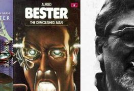 Osvrt na roman The Demolished Man - Alfred Bester