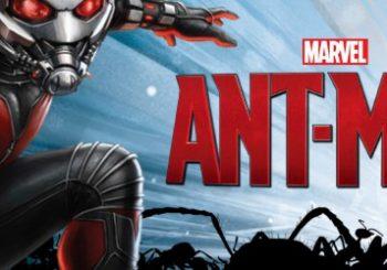 Hoćemo li gledati Ant-Mana? O, da!