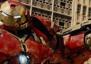 Iron Man vs. Hulk, klapa prva