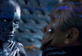 Novi Terminator izgleda dobro!