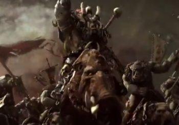 Total War: Warhammer izgleda opako!