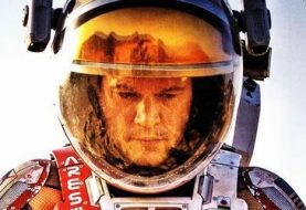 Prvi pogled na Matta Damona u The Martian