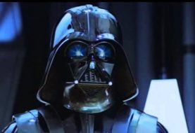 TRAILER: Darth Vader vs Kirk
