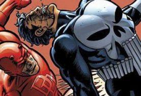 Druga sezona Daredevila bit će obilježena Punisherom