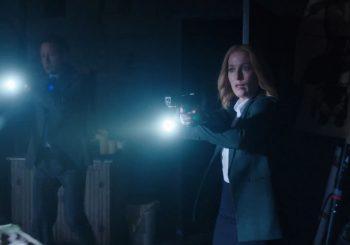 Što se to događa u prvom teaseru za nove 'X-Files'?