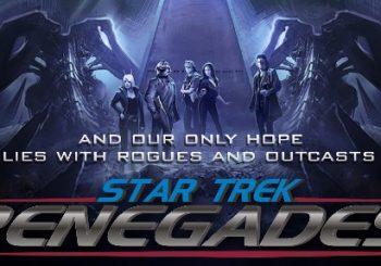 Početkom kolovoza premijera 'Star Trek: Renegades'