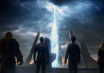 TRAILER: Fantastic Four
