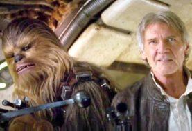 Film o Han Solou hvata zalet