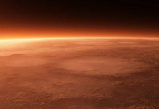 Na Marsu otkrivena voda u tekućem stanju!