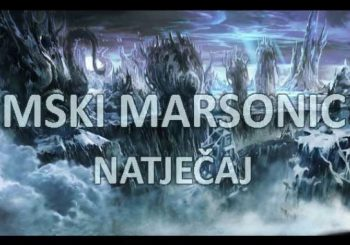 Natječaj za zimski broj SF zbirke Marsonic - rok do 1.11.2015.