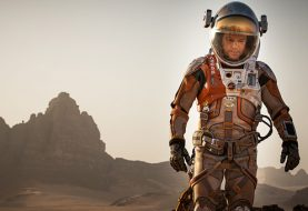 Novi viralni video za 'The Martian'