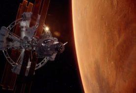 Neil deGrasse Tyson upoznaje nas s misijom Ares 3