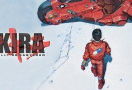 Akira (1988): distopijski anime koji ne stari