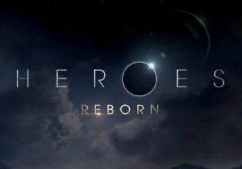 Heroes Reborn - (nepotrebni) povratak Heroja