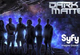 'Dark Matter', serija koja SF vraća u svemir