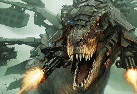 Dino-Riders: ludost ili genijalnost?