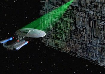 Pet najboljih epizoda druge sezone 'Star Trek: The Next Generation'