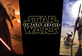 TRAILER: 'Star Wars: The Force Awakens' - zaključaj kuću, ugasi svjetla i drži 'repeat'