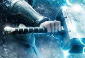Napravljen Thorov čekić kojeg mogu podići samo odabrani