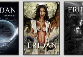 Objavljen je natječaj za Eridan - rok je 1.12.2015.