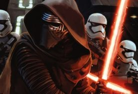 Novi trailer za 'Star Wars: The Force Awakens'