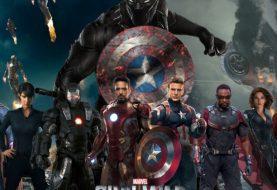 Najava za 'Captain America: Civil War'
