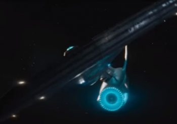 Prva najava za 'Star Trek: Beyond'